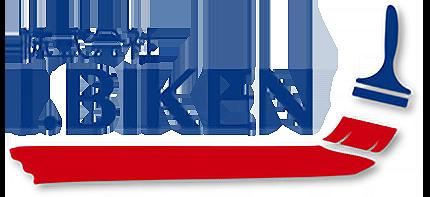 株式会社 I.BIKEN